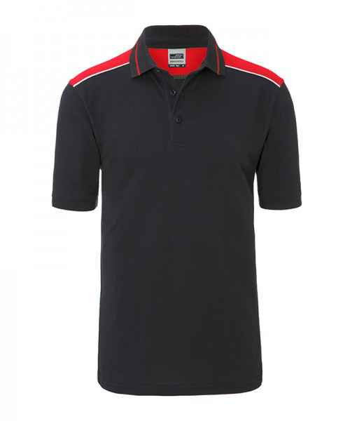 """PWC"" Funktions-Polo Men's"