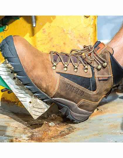 S1P Boots Cowboy