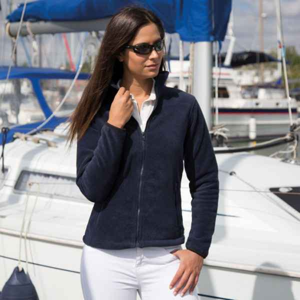 Elegance Damen Outdoor Fleece