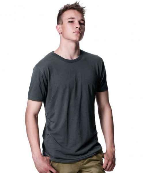 Bambus Bio Jersey Shirt